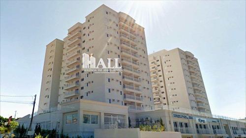 apartamento com 3 dorms, nova redentora, são josé do rio preto - r$ 495.000,00, 90m² - codigo: 1113 - v1113
