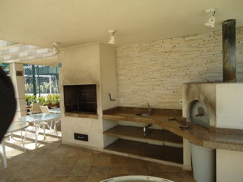 apartamento com 3 dorms - osasco - jferson/oliveira 78135