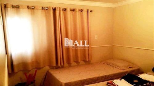 apartamento com 3 dorms, parque estoril, são josé do rio preto - r$ 547.000,00, 119m² - codigo: 1573 - v1573