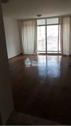 apartamento com 3 dorms, perdizes, são paulo, cod: 63358 - a63358