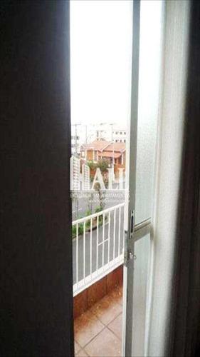 apartamento com 3 dorms, pinheiros, são josé do rio preto - r$ 264.000,00, 110m² - codigo: 07023ok - v1048