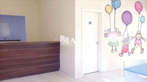 apartamento com 3 dorms, pinheiros, são josé do rio preto - r$ 348.000,00, 80m² - codigo: 1668 - v1668