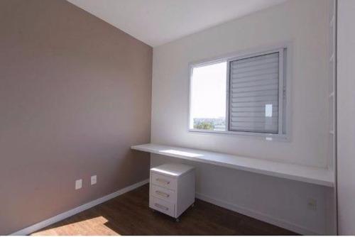 apartamento com 3 dorms - raposo tavares - roberto 78301