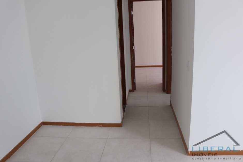 apartamento com 3 dorms, rio do ouro, são gonçalo - r$ 290 mil, cod: 439 - v439