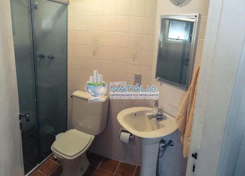 apartamento com 3 dorms, santa teresinha, são paulo - r$ 480 mil, cod: 63138 - v63138