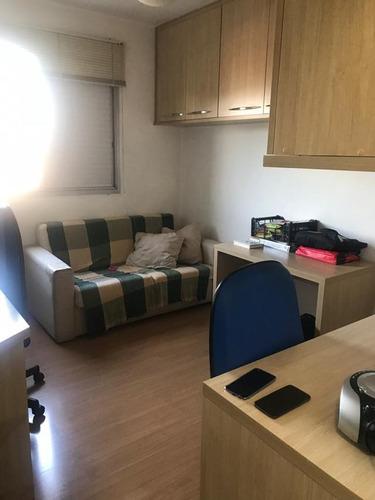 apartamento com 3 dorms - v. pirajussara - mari 78624