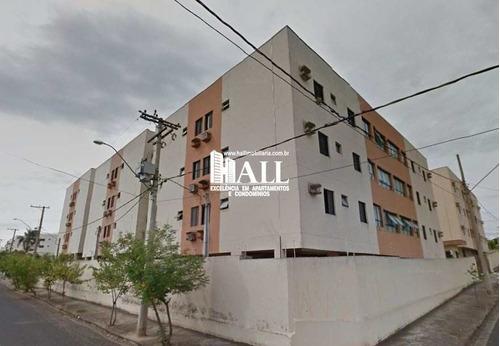 apartamento com 3 dorms, vila anchieta, são josé do rio preto - r$ 218.000,00, 82m² - codigo: 2988 - v2988