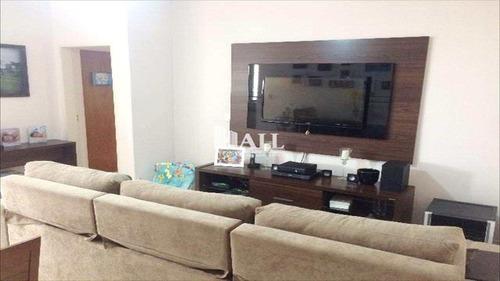 apartamento com 3 dorms, vila anchieta, são josé do rio preto - r$ 276.000,00, 98m² - codigo: 1716 - v1716
