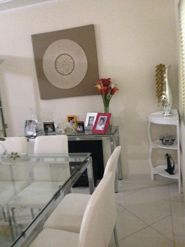 apartamento com 3 dorms - vila butantã - elaine/wagner 78032