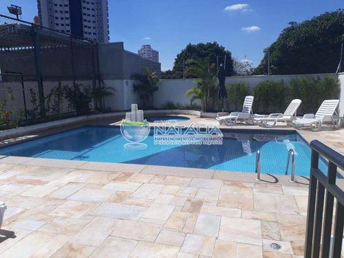 apartamento com 3 dorms, vila carrão, são paulo - r$ 640 mil, cod: 63136 - v63136