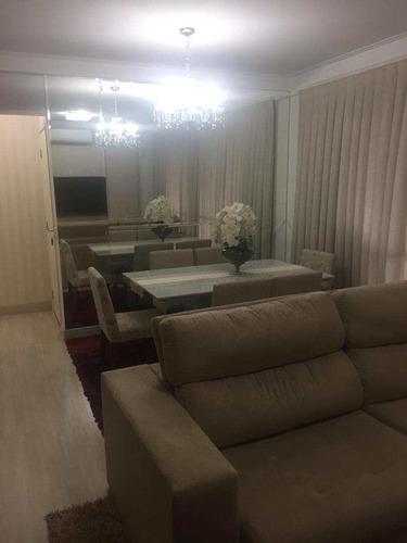 apartamento com 3 dorms, vila do golf, ribeirão preto - r$ 580.000,00, 104,71m² - codigo: 1721948 - v1721948