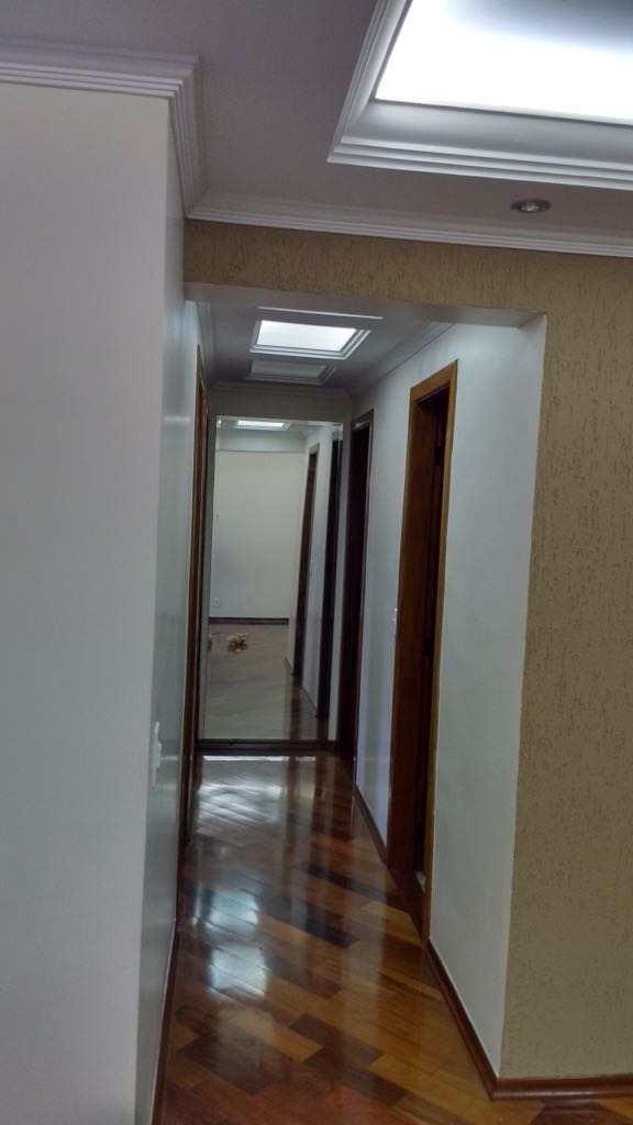 apartamento com 3 dorms, vila gilda, santo andré - r$ 430 mil, cod: 1691 - v1691