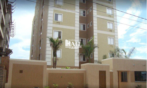 apartamento com 3 dorms, vila imperial, são josé do rio preto - r$ 255.000,00, 70m² - codigo: 4411 - v4411