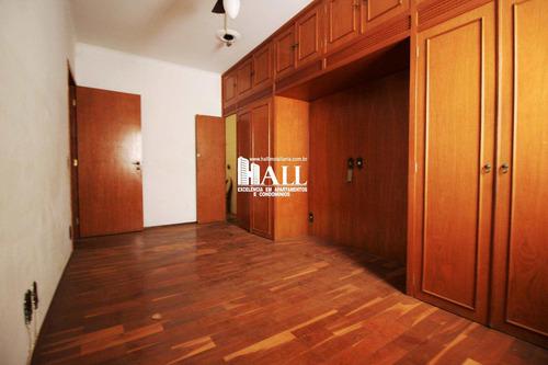 apartamento com 3 dorms, vila imperial, são josé do rio preto - r$ 299.000,00, 148m² - codigo: 1311 - v1311