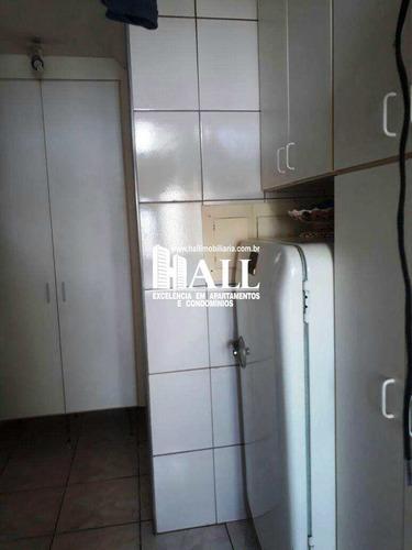 apartamento com 3 dorms, vila imperial, são josé do rio preto - r$ 330.000,00, 105m² - codigo: 3153 - v3153