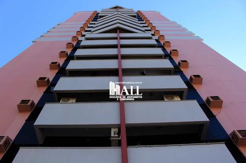 apartamento com 3 dorms, vila imperial, são josé do rio preto - r$ 449.000,00, 98m² - codigo: 3122 - v3122