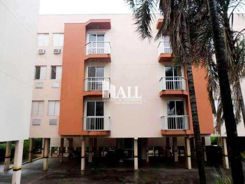 apartamento com 3 dorms, vila itália, são josé do rio preto - r$ 184.000,00, 80m² - codigo: 3843 - v3843
