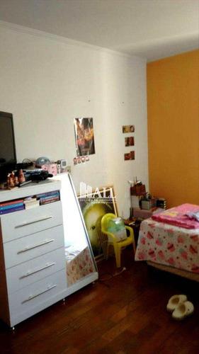 apartamento com 3 dorms, vila itália, são josé do rio preto - r$ 259 mil, cod: 1685 - v1685