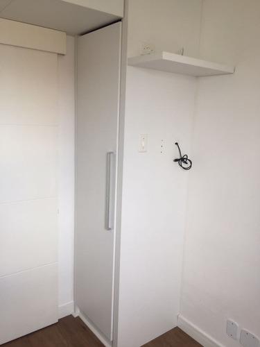 apartamento com 3 dorms - vila legeado - bete 77754