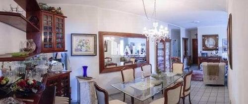 apartamento com 3 dorms, vila maceno, são josé do rio preto - r$ 418.000,00, 128m² - codigo: 2228 - v2228