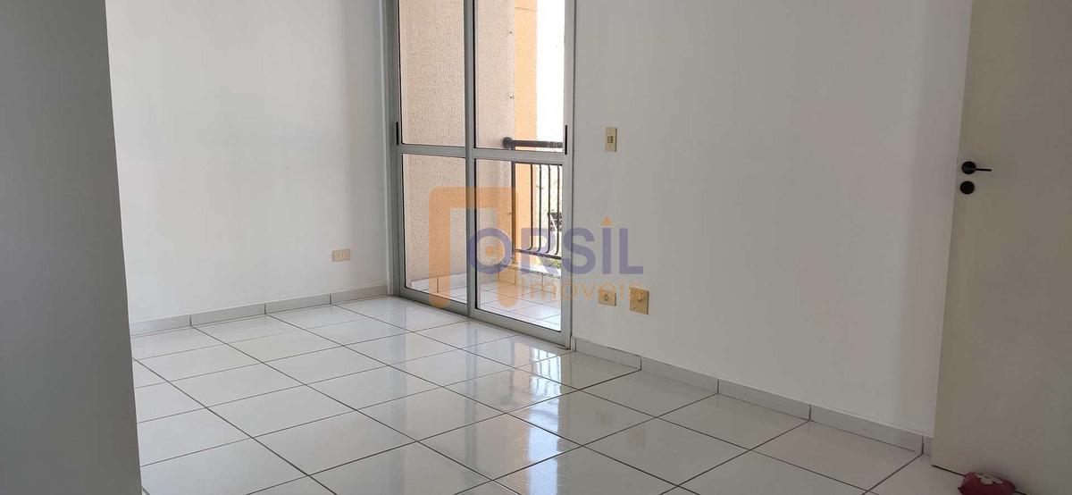 apartamento com 3 dorms, vila mogilar, mogi das cruzes, cod: 1303 - a1303