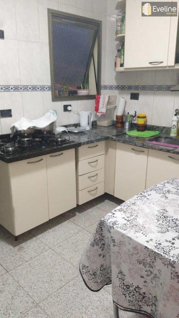 apartamento com 3 dorms, vila mogilar, mogi das cruzes - r$ 490 mil, cod: 1317 - v1317