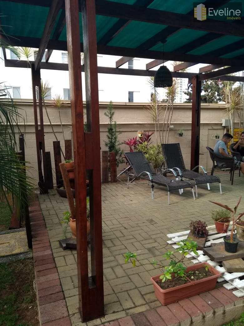 apartamento com 3 dorms, vila mogilar, mogi das cruzes - r$ 550 mil, cod: 1437 - v1437