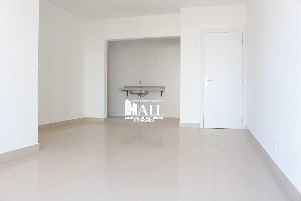 apartamento com 3 dorms, vila nossa senhora do bonfim, são josé do rio preto - r$ 510.000,00, 80m² - codigo: 2792 - v2792