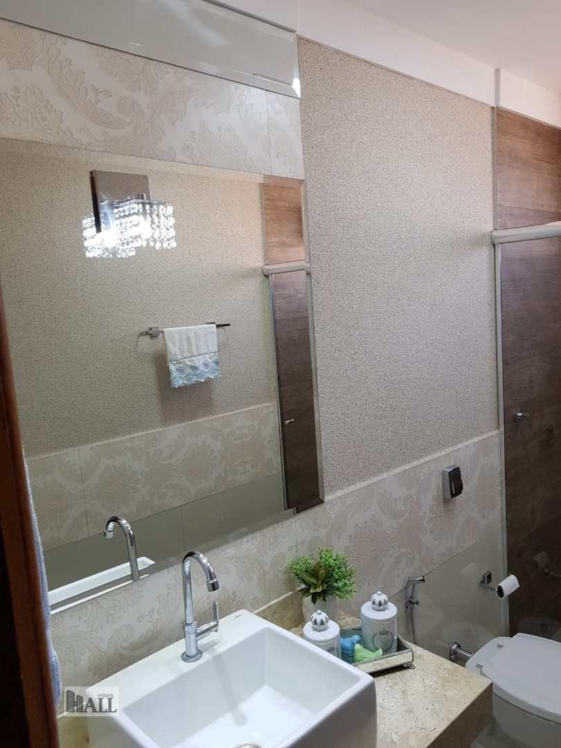 apartamento com 3 dorms, vila redentora, são josé do rio preto - r$ 640 mil, cod: 2597 - v2597
