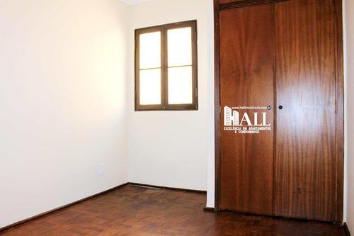 apartamento com 3 dorms, vila santa cândida, são josé do rio preto - r$ 199.000,00, 104m² - codigo: 1952 - v1952