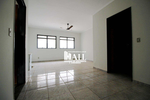 apartamento com 3 dorms, vila santa cândida, são josé do rio preto - r$ 248.000,00, 110m² - codigo: 3083 - v3083