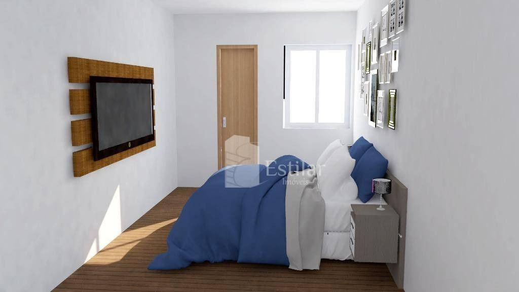 apartamento com 3 quartos (1 suíte) - boneca do iguaçu - são josé dos pinhais/pr - ap2400