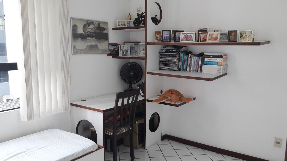 apartamento com 3 quartos 1 suíte no jardins aracaju-se