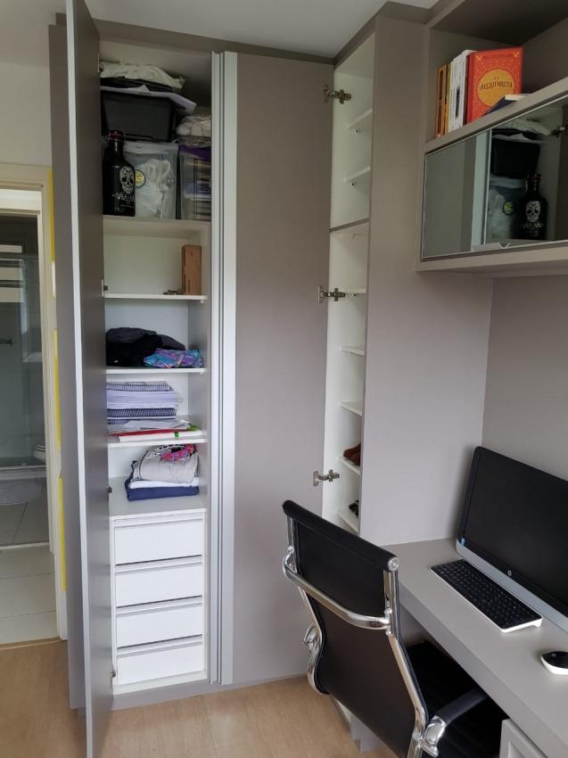 apartamento com 3 quartos com 1 suíte - 72457