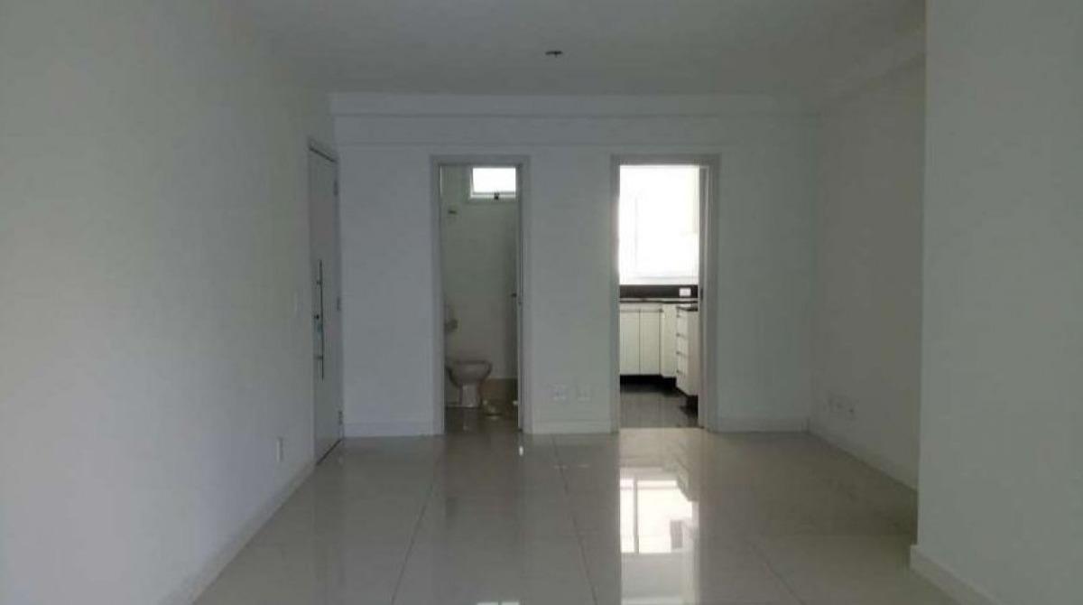 apartamento com 3 quartos e área privativa na savassi. - 1497