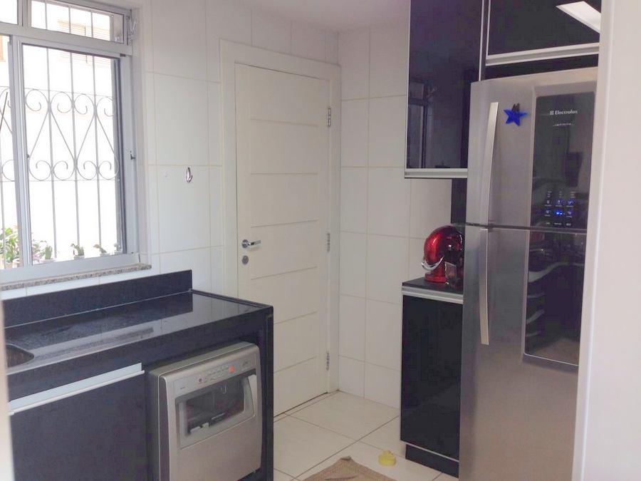 apartamento com 3 quartos e área privativa no bairro buritis. - 1663