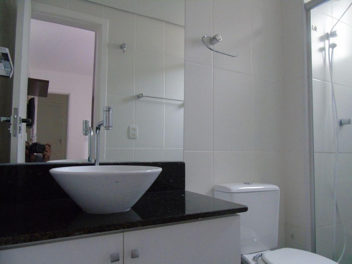 apartamento com 3 quartos e área privativa no bairro gutierrez. - 1585