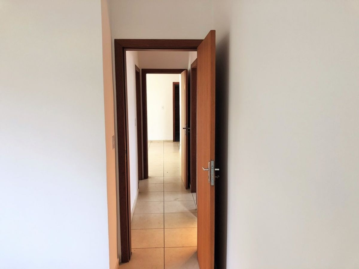 apartamento com 3 quartos e área privativa no bairro havaí. - 1671
