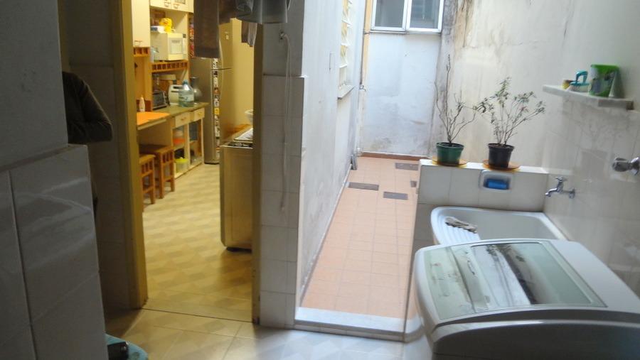 apartamento com 3 quartos e área privativa no bairro serra. - 1630