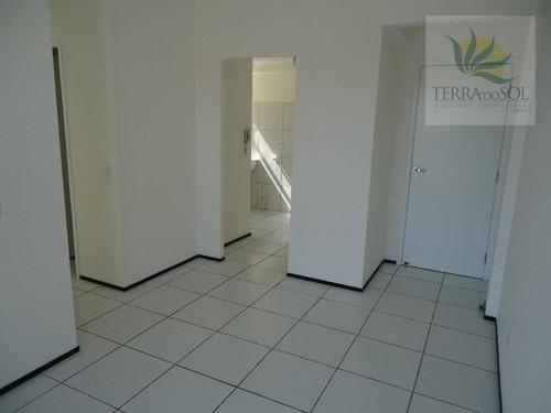 apartamento com 3 quartos e lazer completo em messejana. - ap0301