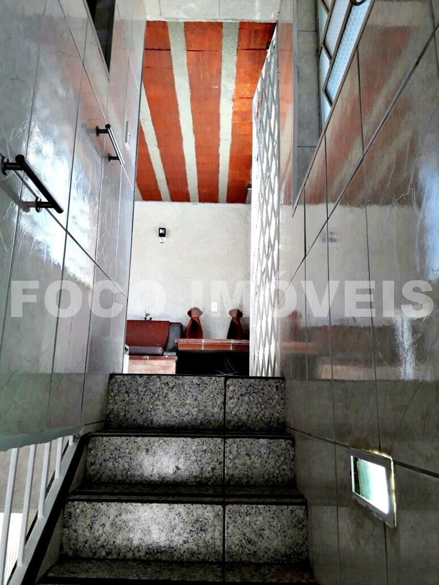 apartamento com 3 quartos e terraço no niterói volta redonda