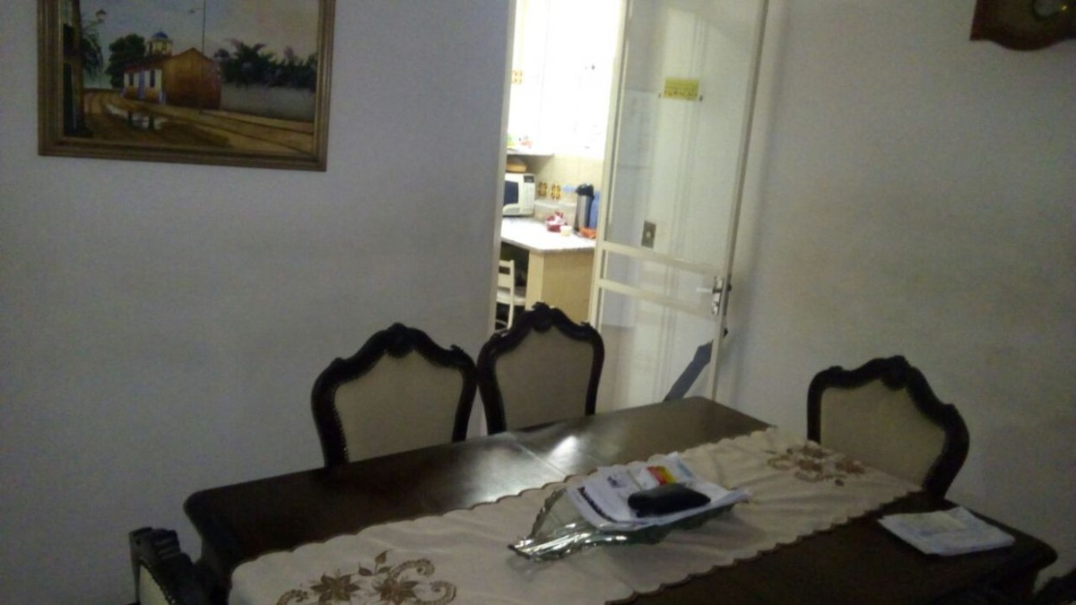 apartamento com 3 quartos no bairro alto barroca. - 1565