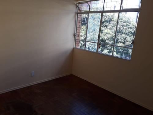 apartamento com 3 quartos no bairro anchieta. - 1721