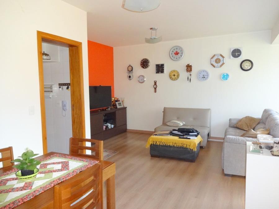 apartamento com 3 quartos no bairro buritis. - 1656