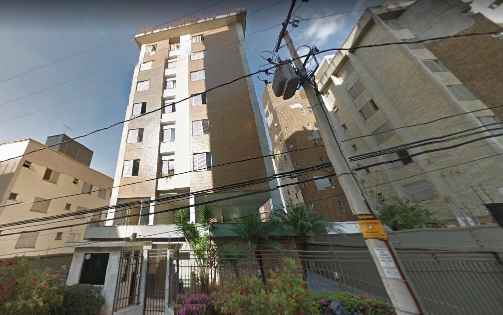 apartamento com 3 quartos no bairro buritis. - 1747
