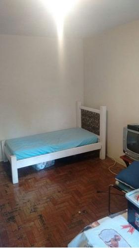 apartamento com 3 quartos no bairro carmo. - 1443