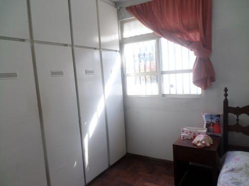 apartamento com 3 quartos no bairro coração de jesus. - 1051