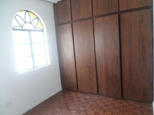 apartamento com 3 quartos no bairro coração de jesus. - 1404