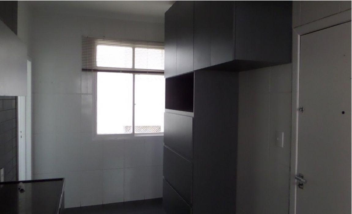 apartamento com 3 quartos no bairro estoril. - 1675