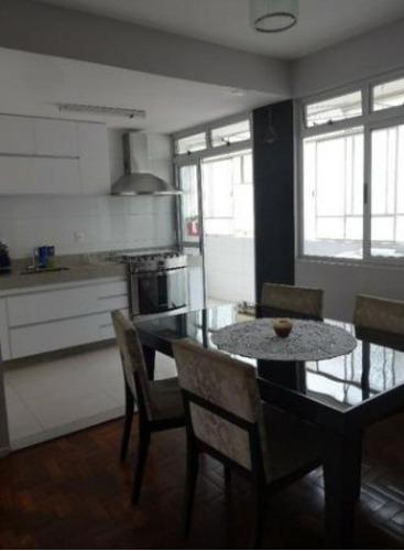 apartamento com 3 quartos no bairro gutierrez. - 1566